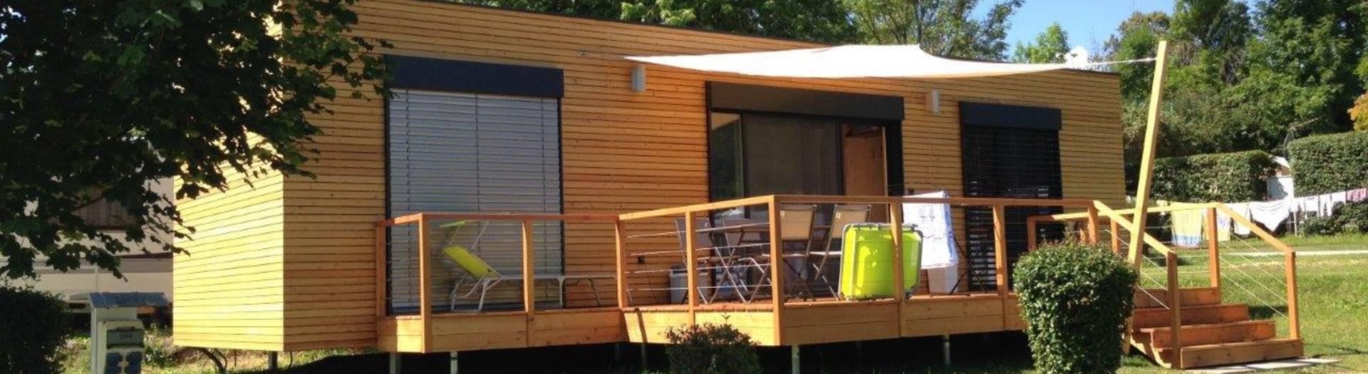 Camping Breznik Mobile Home
