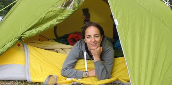<p>Campingurlaub Ute Zaworka, Mein erster Campingurlaub</p>