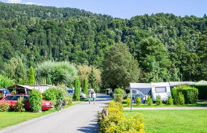 Camping Burgstaller