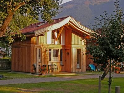 Alpencamp Ferienchalet