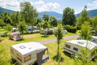 Maltatal Camping