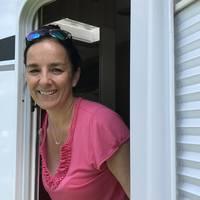 <p>Urlaub im Wohnmobil von Ute Zaworka Camping Falle in Villach</p>