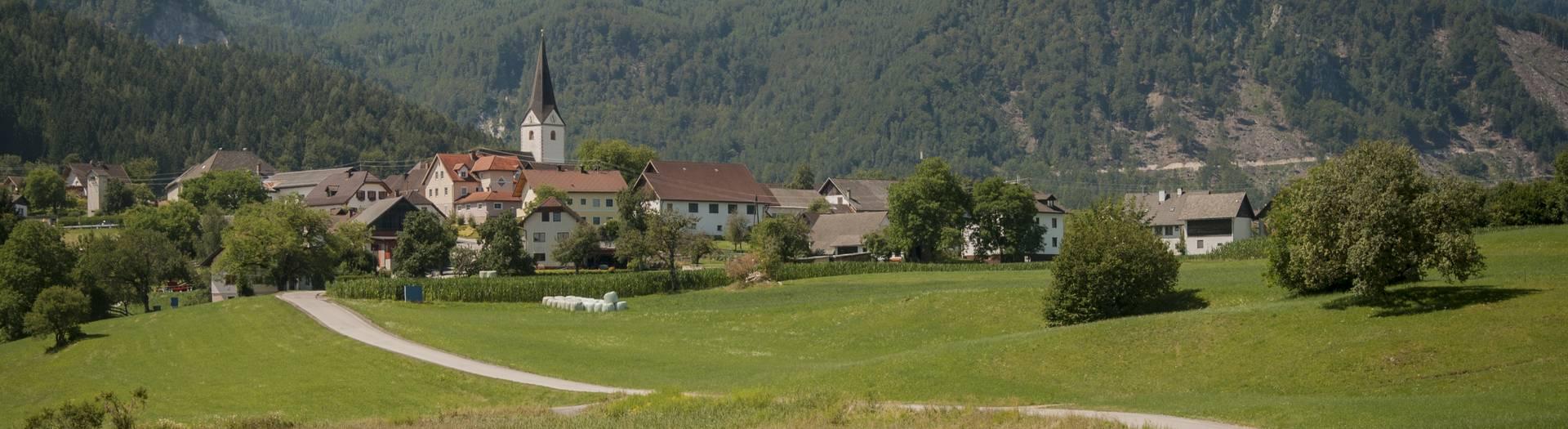 St. Margarethen im Rosental