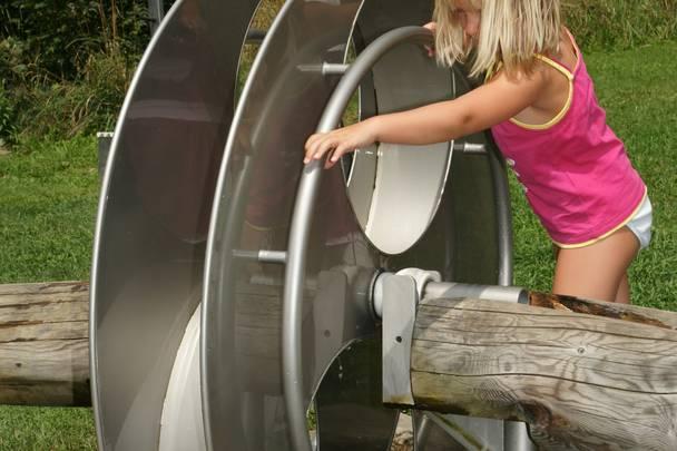 Wassererlebnispark Schoepfrad