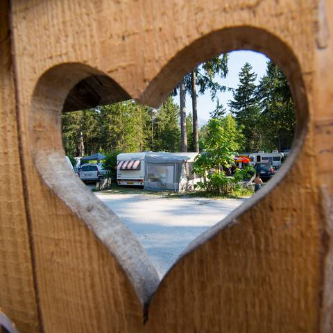 Camping Anderwald Faakersee