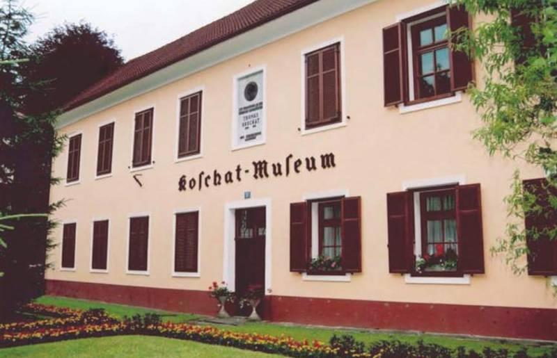 Koschatmuseum