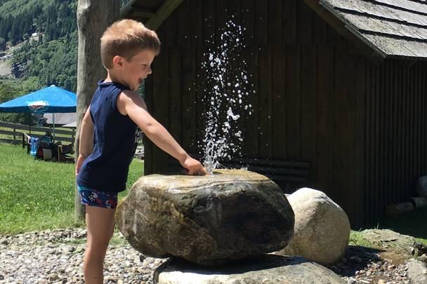 Wassererlebnispark Wasseroase