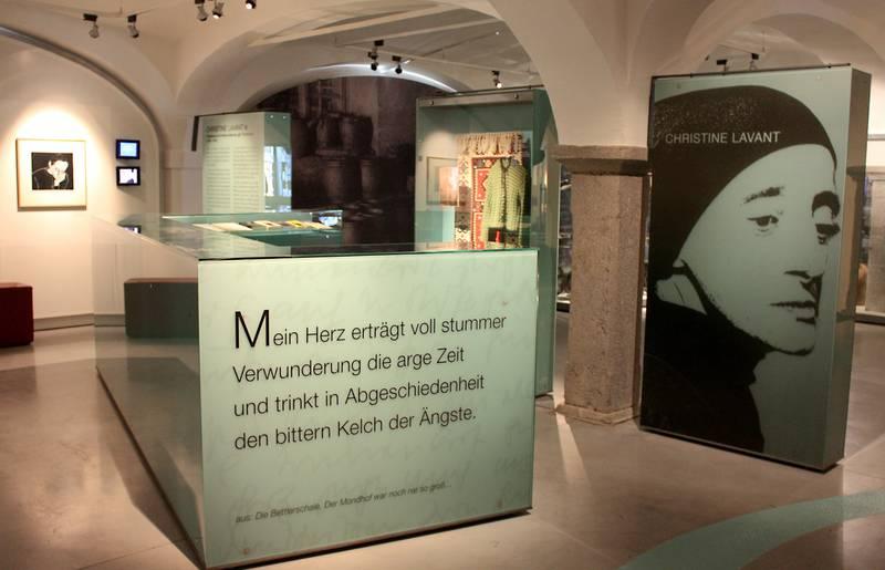 Museum im Lavanthaus Christine Lavant