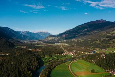 Slow Food Village Berg im Drautal