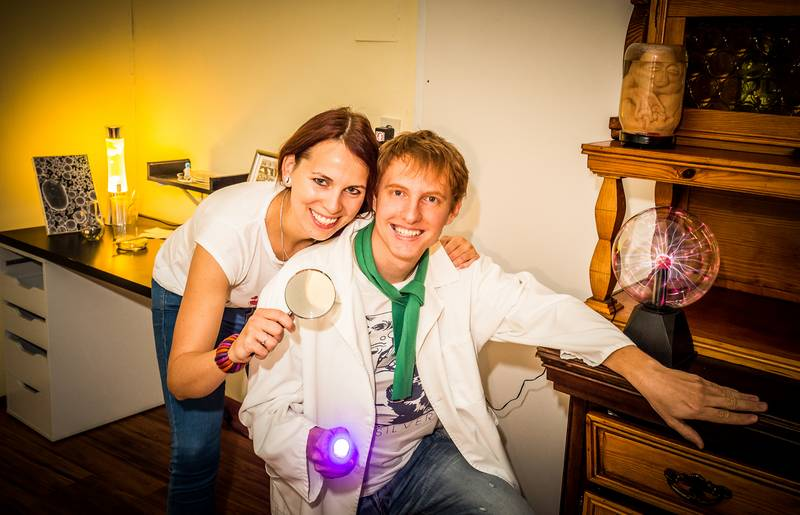 Escape Room Klagenfurt Gabor