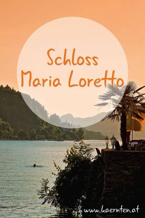 Schloss Maria Loretto